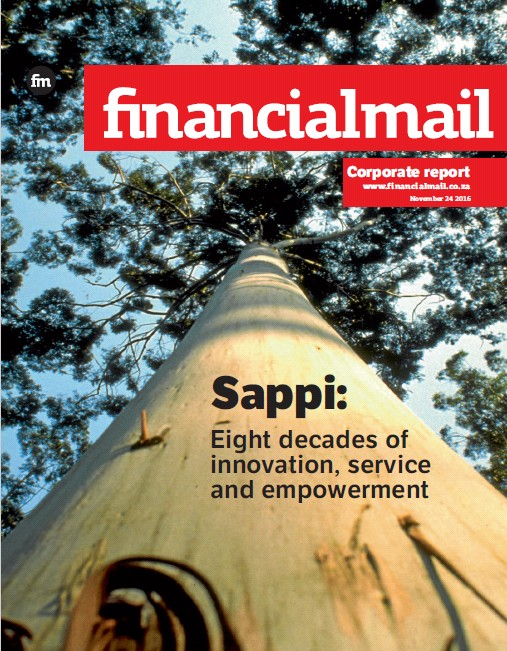 FinancialMail CorporateReport