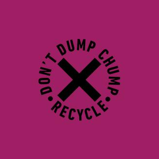 Don't Dump Chump