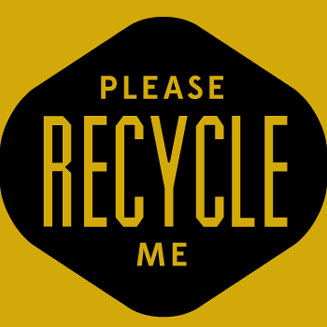 Please Recycle Me
