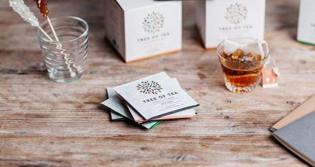 Sappi Tea pack