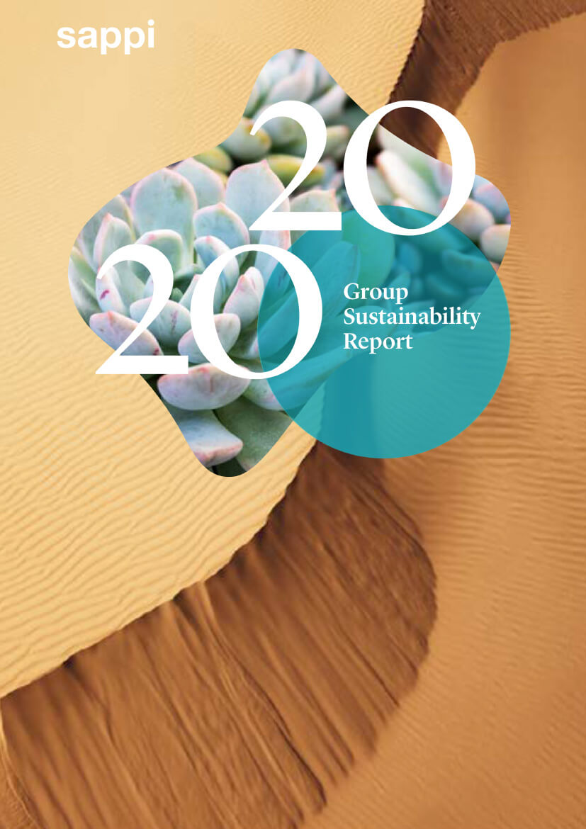 2020 Sappi Group Sustainability Report