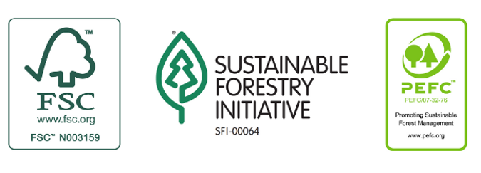 Forestry certifications