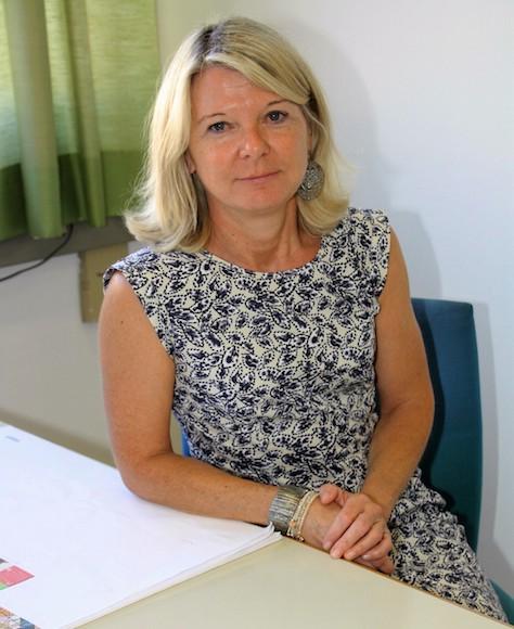 Marianne Krall