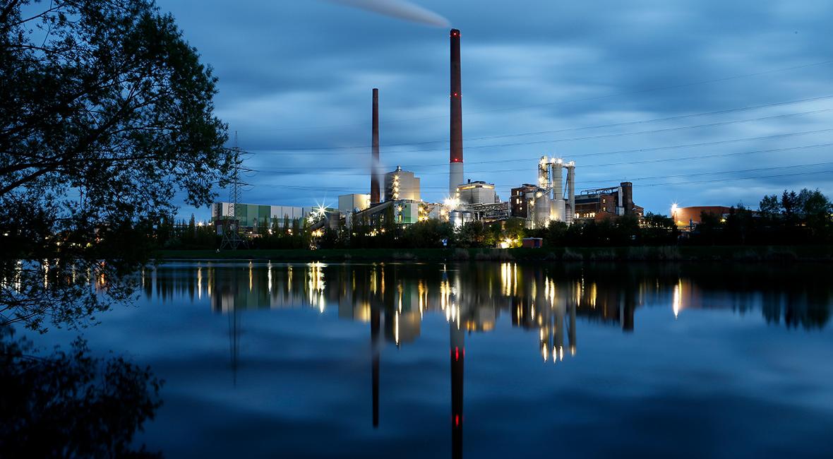 Stockstadt Mill Sappi Global