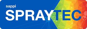 Spraytec technology logo