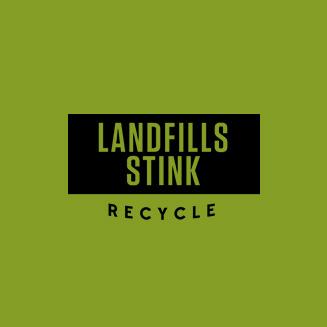 Landfills Stink