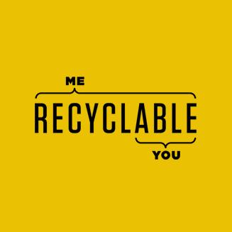 Me Recyclable You