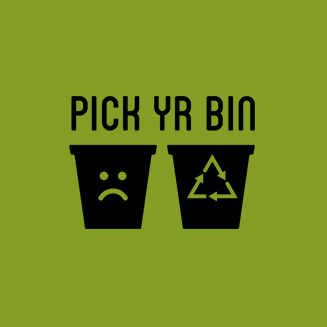Pick Your Bin