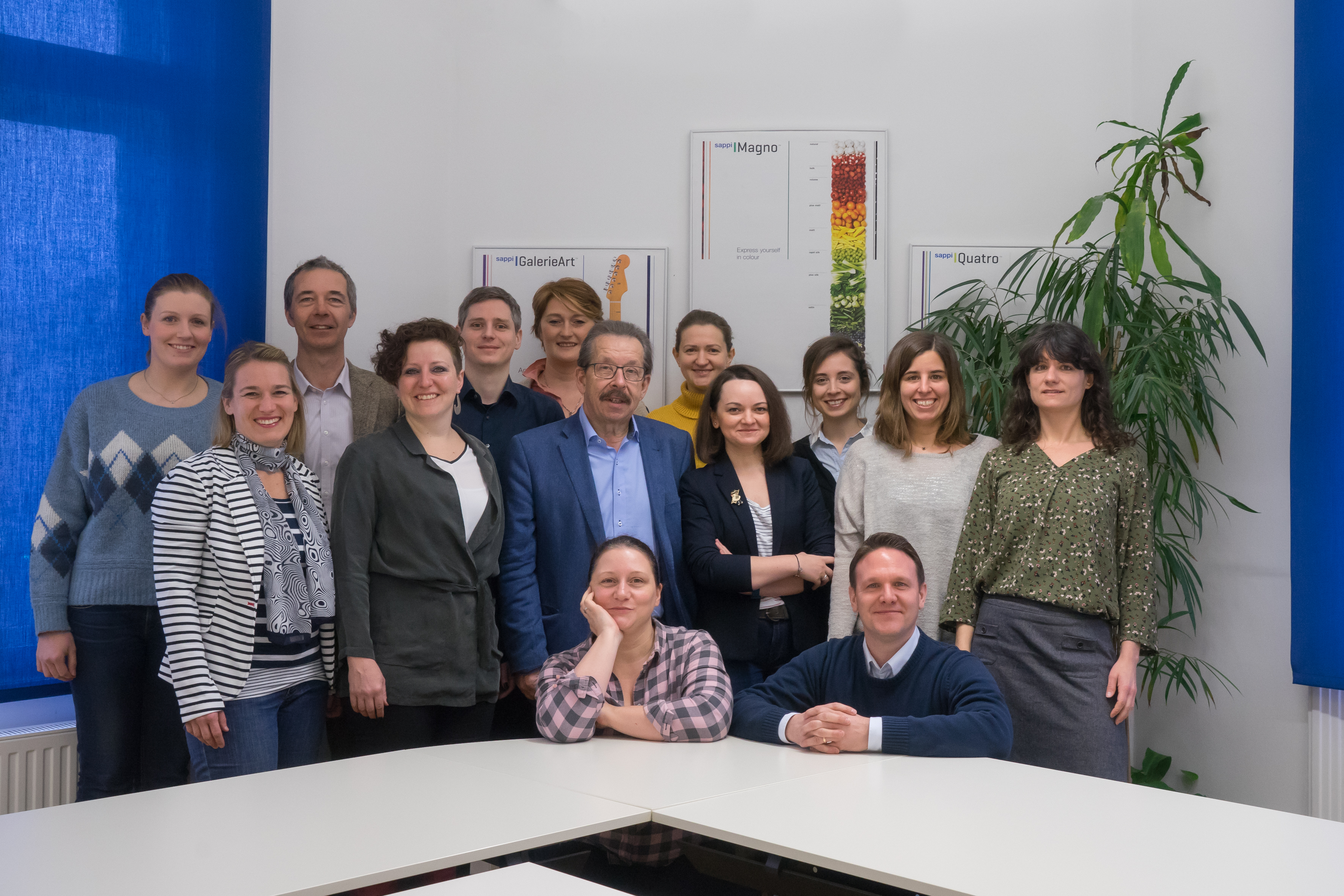 sales mediterra office team picture