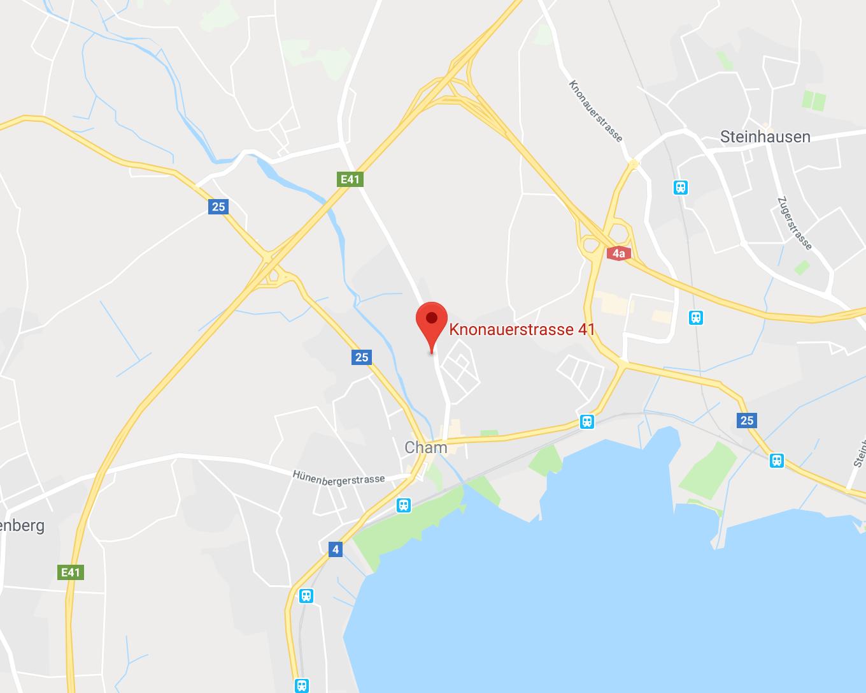 SEU-Cham-Converting-Location