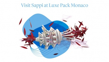 Sappi Luxe Pack attendance