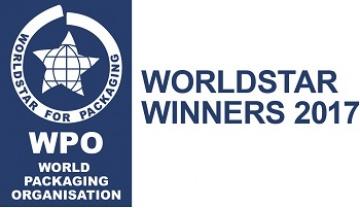 WorldStarWinners 2017 Logo
