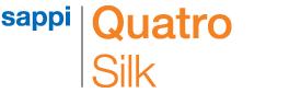 Sappi Quatro Silk logo