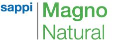 Sappi Magno Natural logo