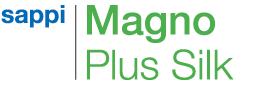 Sappi Magno Plus Silk logo