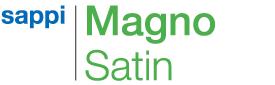 Sappi Magno Satin logo