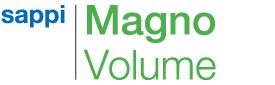 Sappi Magno Volume logo