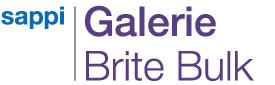 Sappi Galerie Brite Bulk logo