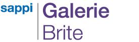 Sappi Galerie Brite logo