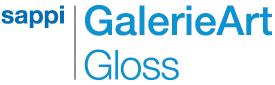 Sappi Magno Gloss logo