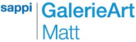 Sappi GalerieArt Matt logo