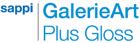 Sappi GalerieArt Plus Gloss logo