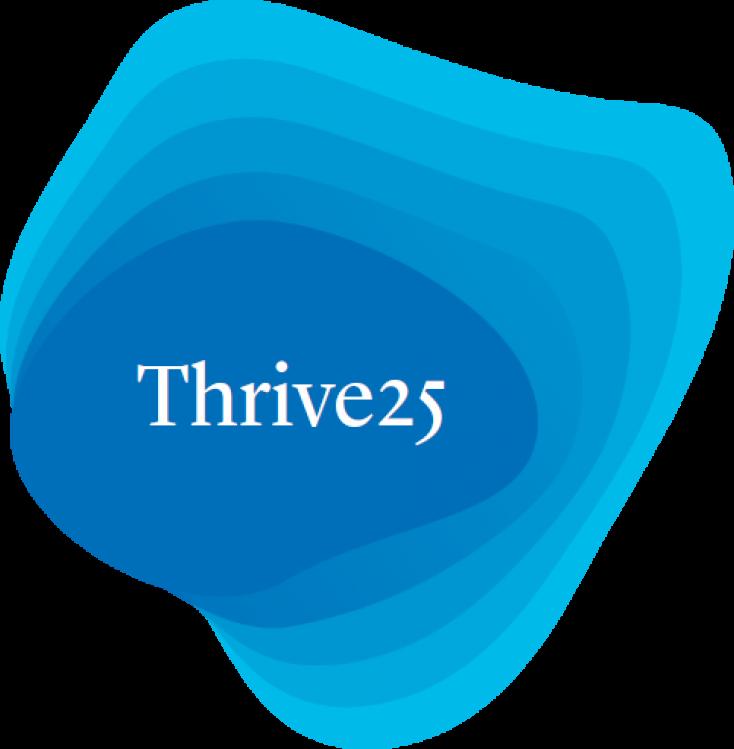 thrive25