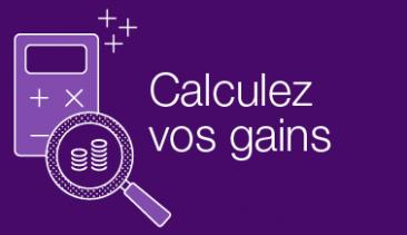 Sappi Galerie calculator